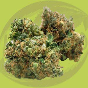 ACDC Cannabis Flower