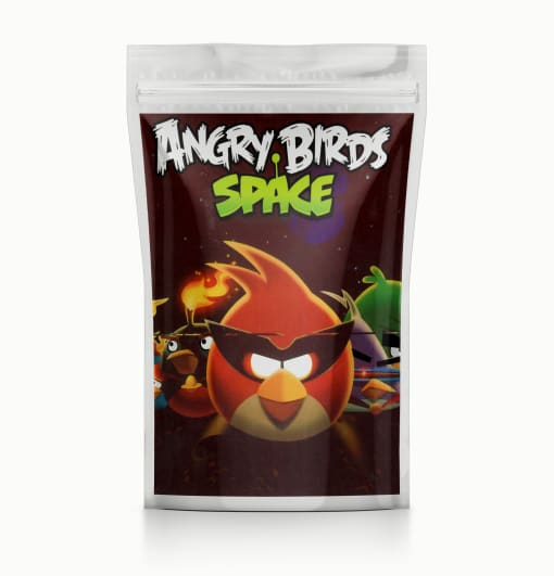 Buy Angry Birds Space Herbal Incense