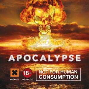 Buy Apocalypse Herbal Incense