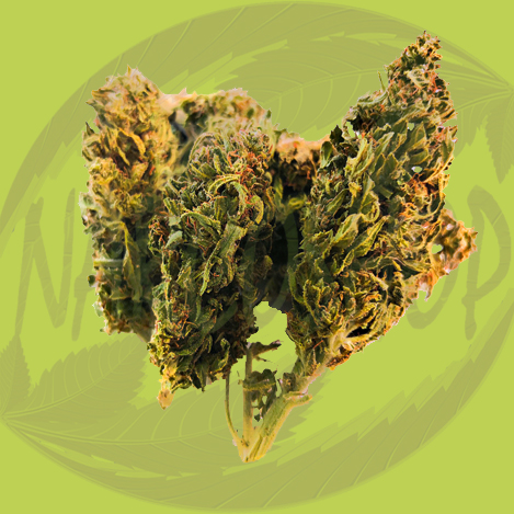 Buy Boax Bubblegum Cannabis Flower