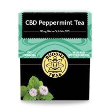 Buy Buddha Teas Peppermint