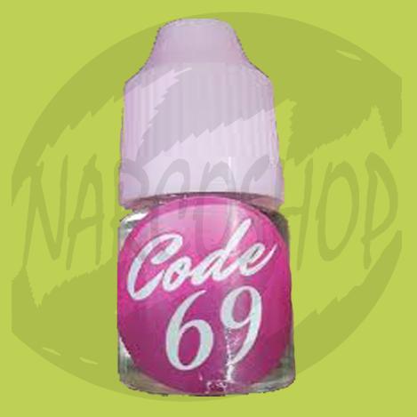 Buy Code 69 Incense Online(K2 spray)