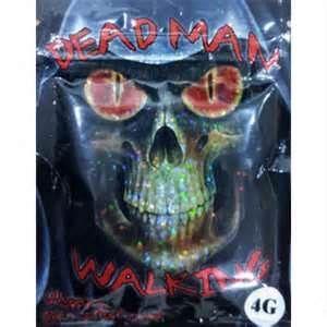 Buy Dead Man Walking Herbal Incense