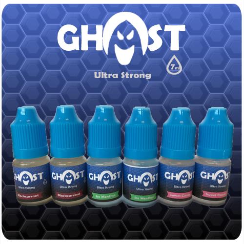 Buy Ghost Tutti Frutti Incense Online