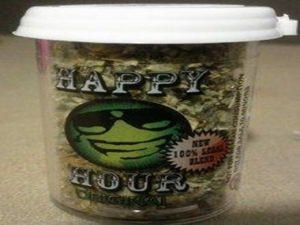 Online Happy Hour Herbal Incense - Buy Happy Hour Herbal Incense Online