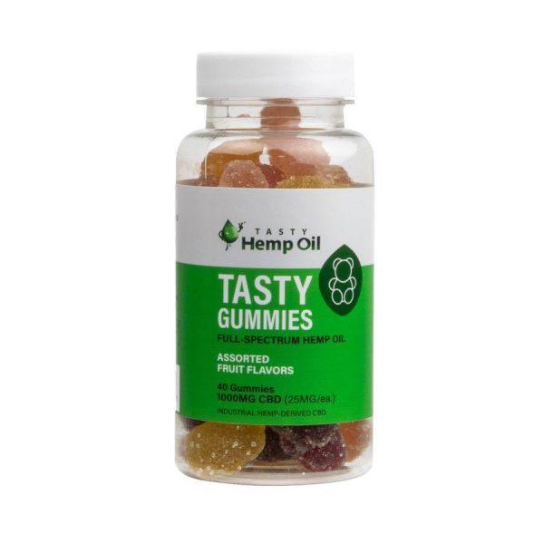 Buy Hemp Oil Gummies(cannabis)