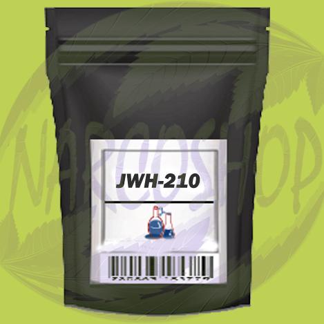 Buy JWH -210 Powder Online