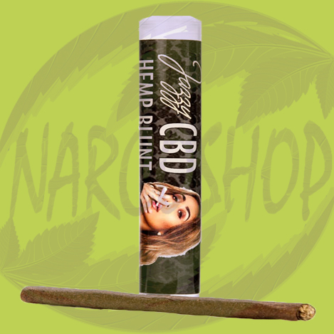 Buy Jazzy Cannabis Blunts(Rolling papers, strain)