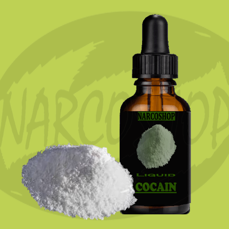 Buy Pure Liquid Cocaine Online