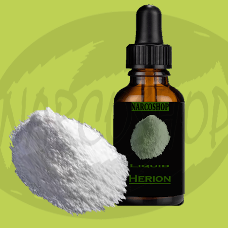 Buy Pure Liquid Heroin Online