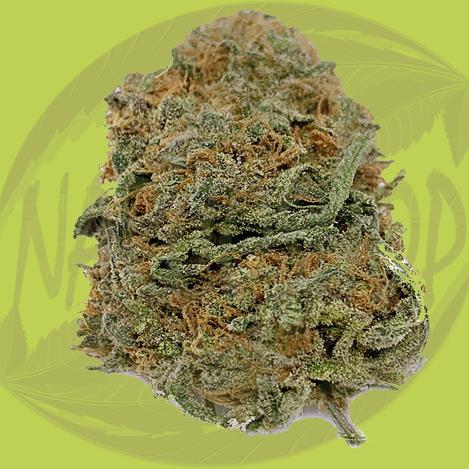 Buy Purple Cotton Cannabis Flower(Cotton candy strain)