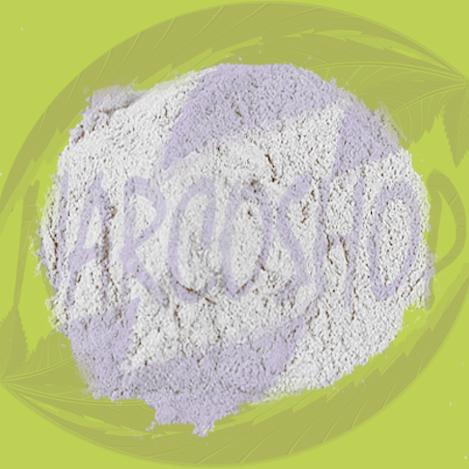 White heroin