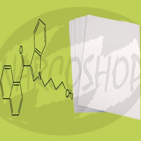 Liquid JWH infused paper online
