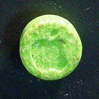 Real Green Apple Pills
