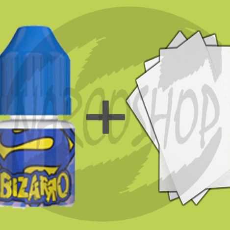 Buy Bizarro K2 Liquid on Paper Online